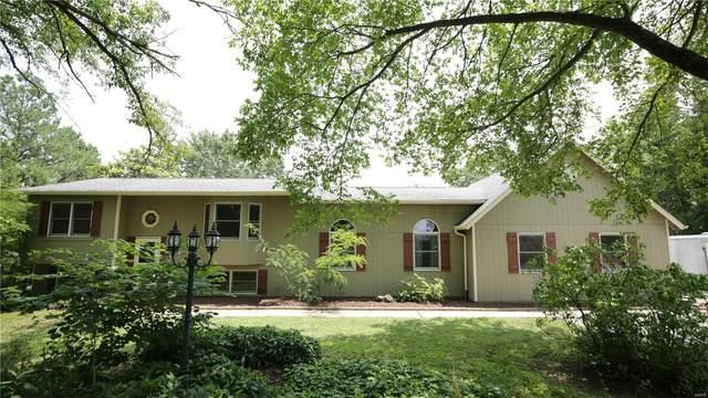 9300 Morse Mill Road, Dittmer, MO 63023 (#21051872) :: Krista Hartmann Home Team