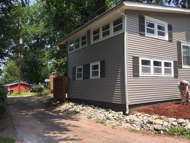 801 Olive Street, Belleville, IL 62223 (#21051954) :: Blasingame Group | Keller Williams Marquee