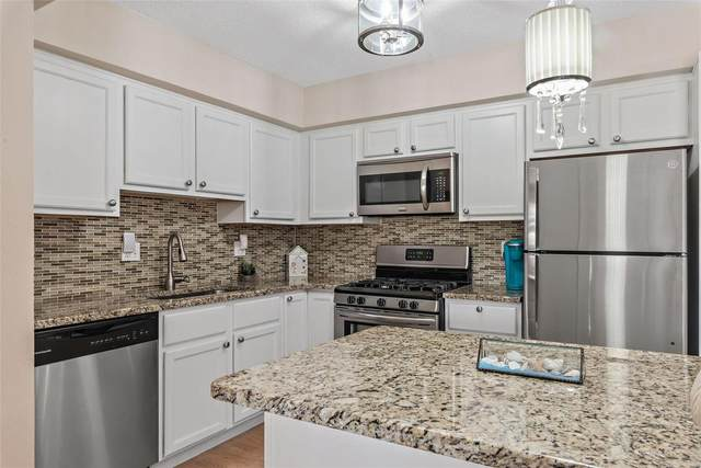 1445 Willow Brook Cove #4, St Louis, MO 63146 (#21051987) :: Parson Realty Group