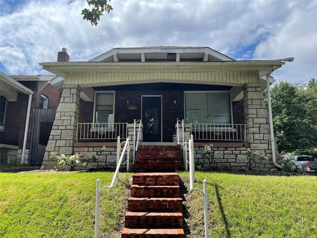 5403 Grace Avenue, St Louis, MO 63116 (#21051990) :: St. Louis Finest Homes Realty Group