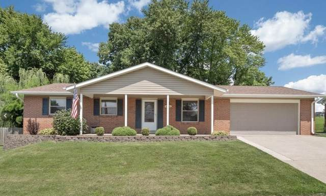 6742 Barnwood Drive, Hazelwood, MO 63042 (#21052023) :: Terry Gannon | Re/Max Results