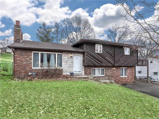510 Reese Drive, Collinsville, IL 62234 (#21052039) :: Blasingame Group | Keller Williams Marquee