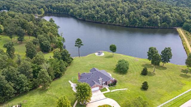 12661 Foxwood Pointe, Poplar Bluff, MO 63901 (#21052063) :: Realty Executives, Fort Leonard Wood LLC