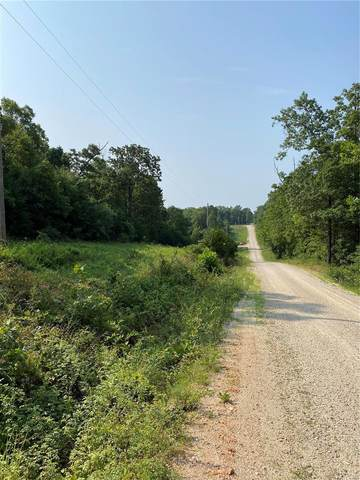 13 Lot 13 Sequoia Rd, Laquey, MO 65534 (#21052082) :: RE/MAX Professional Realty
