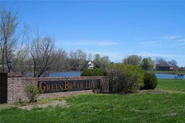 56 Bent Creek, Farmington, MO 63640 (#21052090) :: Terry Gannon | Re/Max Results