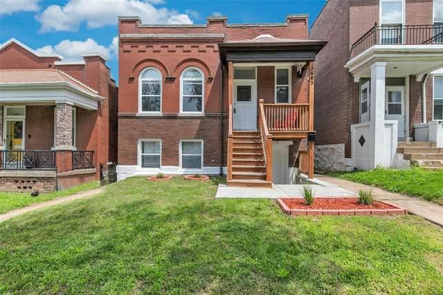 3663 Liermann Avenue, St Louis, MO 63116 (#21052113) :: RE/MAX Vision