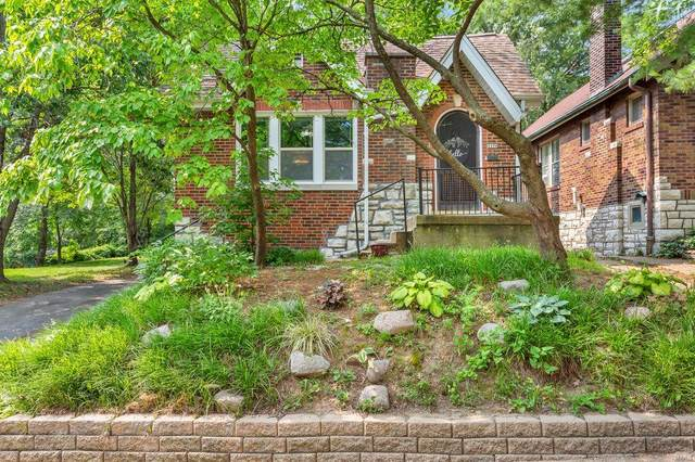 4126 Potomac, St Louis, MO 63116 (#21052135) :: Reconnect Real Estate