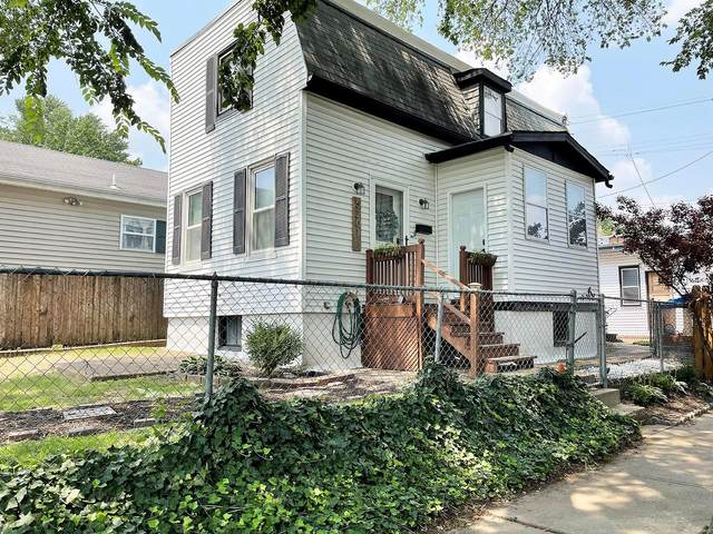 5201 Blow, St Louis, MO 63109 (#21052146) :: Reconnect Real Estate
