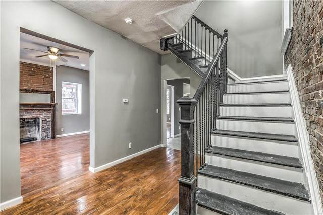 5700 Cates Avenue, St Louis, MO 63112 (#21052164) :: Clarity Street Realty