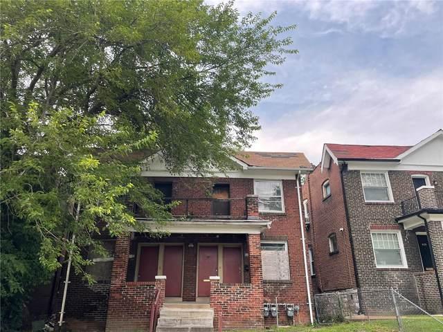 5131 Cote Brilliante Avenue, St Louis, MO 63113 (#21052169) :: Jenna Davis Homes LLC