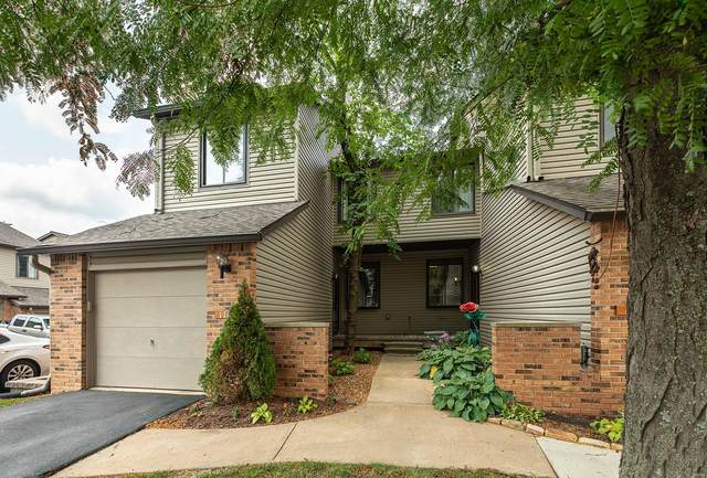 1701 Pineberry Court 1S, St Louis, MO 63146 (#21052211) :: Realty Executives, Fort Leonard Wood LLC