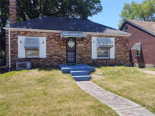 1064 N Melvin N, St Louis, MO 63137 (#21052219) :: The Becky O'Neill Power Home Selling Team