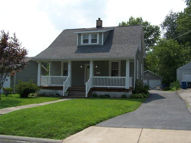 3635 Boswell Avenue, St Louis, MO 63114 (#21052220) :: Clarity Street Realty