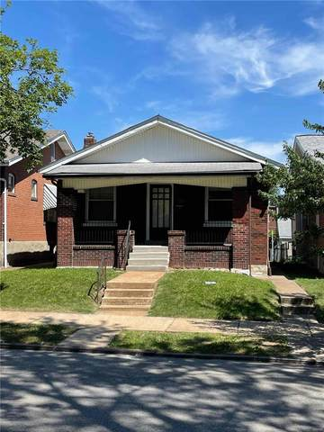 5048 Tennessee Avenue, St Louis, MO 63111 (#21052238) :: Reconnect Real Estate