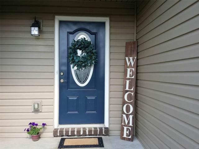 122 Prairie Bluffs Drive, Wentzville, MO 63385 (#21052249) :: PalmerHouse Properties LLC