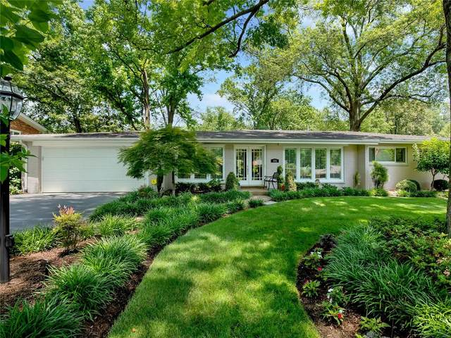 525 Beauford Drive, Warson Woods, MO 63122 (#21052268) :: Reconnect Real Estate