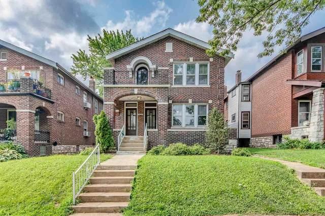 5052 Tholozan Avenue, St Louis, MO 63109 (#21052270) :: Clarity Street Realty