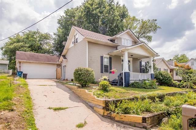 212 Bates Street, New Haven, MO 63068 (#21052277) :: RE/MAX Vision