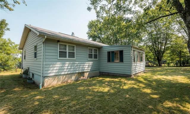 16201 County Road 1180, Saint James, MO 65559 (#21052302) :: Friend Real Estate