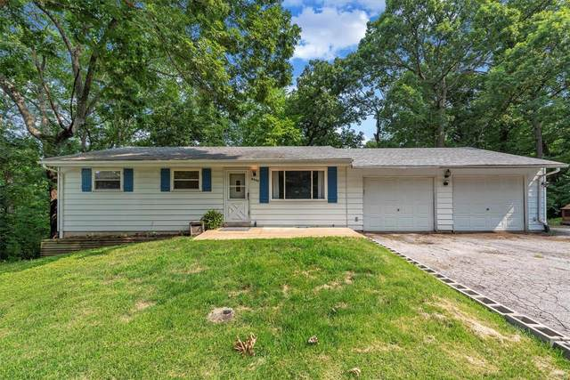 4540 Hillcrest Road, Arnold, MO 63010 (#21052313) :: RE/MAX Vision