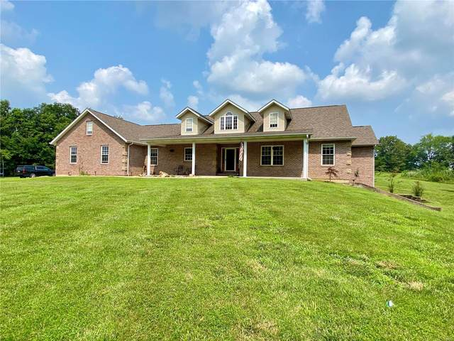 2950 S Highway 51, Perryville, MO 63775 (#21052340) :: Parson Realty Group