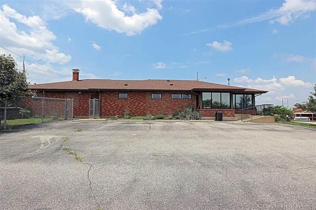 1324 Jeffco Boulevard, Arnold, MO 63010 (#21052345) :: Friend Real Estate