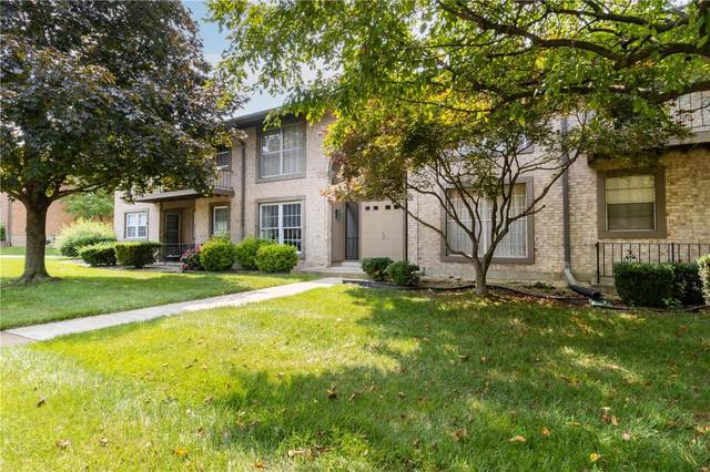 3170 Leisurewood H, Florissant, MO 63033 (#21052348) :: St. Louis Finest Homes Realty Group