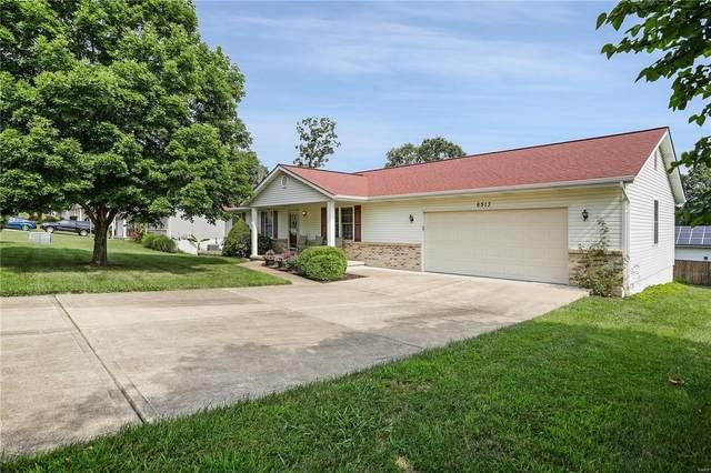 6513 Shillington Oaks Drive, Cedar Hill, MO 63016 (MLS #21052373) :: Century 21 Prestige