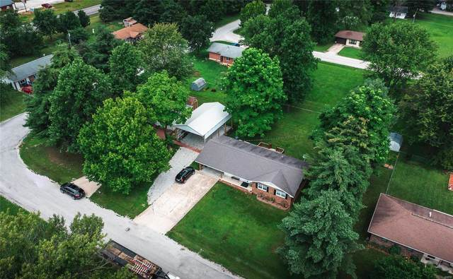 123 Myers St., Licking, MO 65542 (#21052404) :: Friend Real Estate