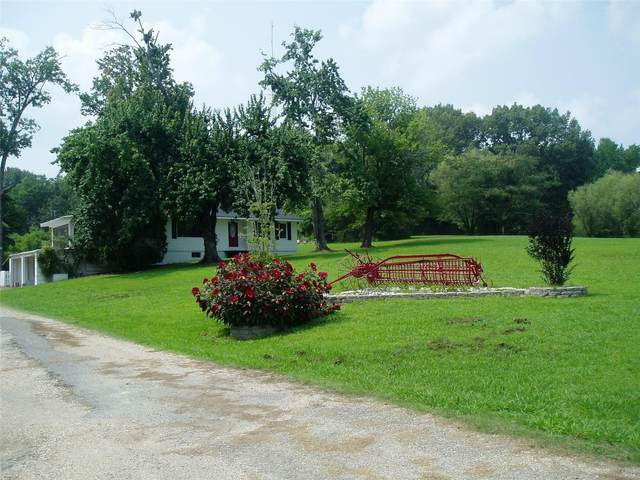 24175 State Hwy 51, Puxico, MO 63960 (#21052432) :: Innsbrook Properties