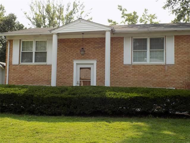 1420 San Miguel, Fenton, MO 63026 (#21052468) :: PalmerHouse Properties LLC