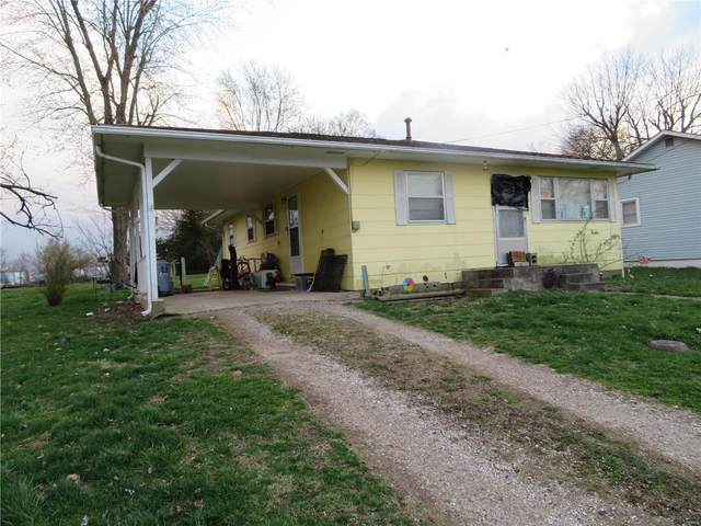 601 W 3rd, Dixon, MO 65459 (#21052469) :: RE/MAX Professional Realty