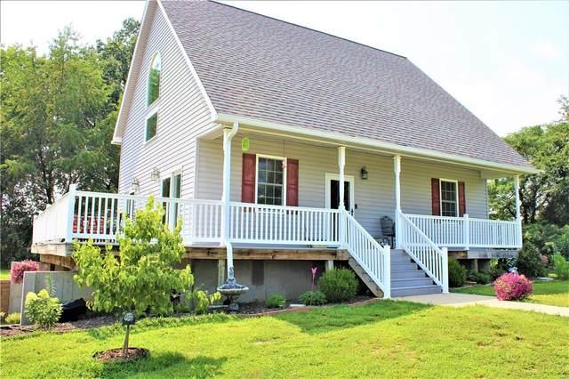20884 Monroe Road 479, Stoutsville, MO 65283 (#21052473) :: Innsbrook Properties
