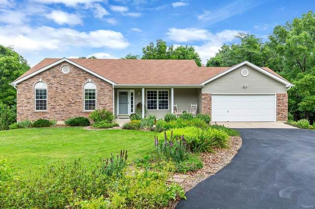 440 Old Colony Road, Defiance, MO 63341 (#21052480) :: PalmerHouse Properties LLC