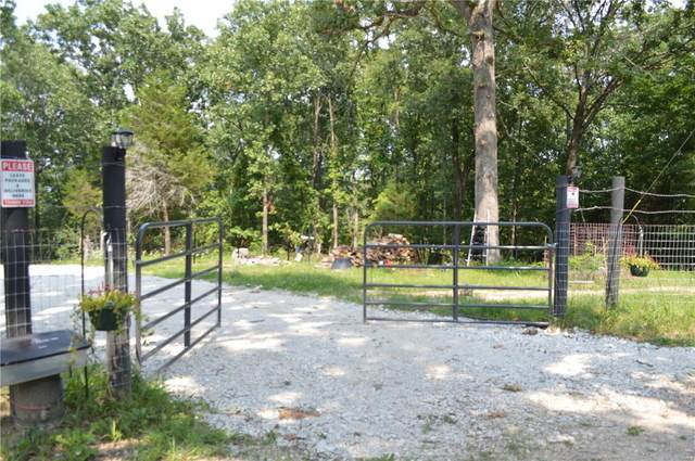 636 Forest Woods Trail, Saint Clair, MO 63077 (#21052483) :: Realty Executives, Fort Leonard Wood LLC