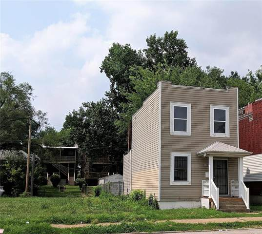 5087 Union Boulevard, St Louis, MO 63115 (#21052490) :: Terry Gannon   Re/Max Results