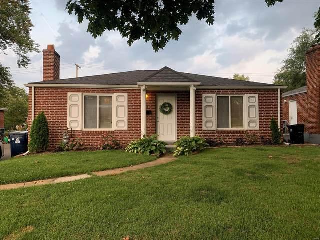 1044 Groby Road, St Louis, MO 63130 (#21052508) :: PalmerHouse Properties LLC
