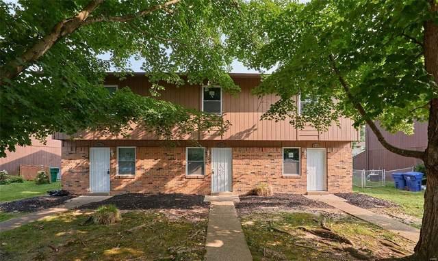 3815 Treebrook, Imperial, MO 63052 (#21052528) :: Friend Real Estate