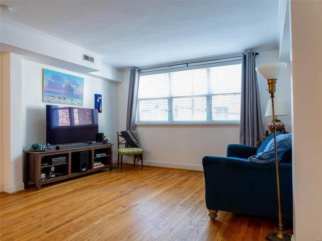 7569 Buckingham #3, St Louis, MO 63105 (#21052557) :: Innsbrook Properties