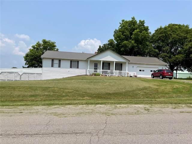 1348 County Hwy 216, Chaffee, MO 63740 (#21052559) :: Hartmann Realtors Inc.