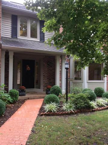14426 Open Meadow Court W, Chesterfield, MO 63017 (#21052580) :: The Becky O'Neill Power Home Selling Team