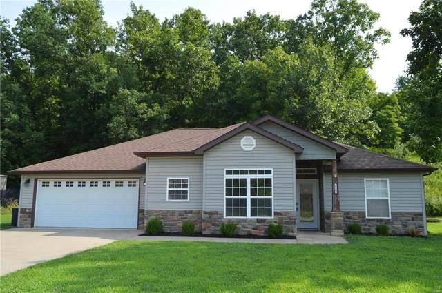 129 Sycamore Drive, Saint Robert, MO 65584 (#21052617) :: Friend Real Estate