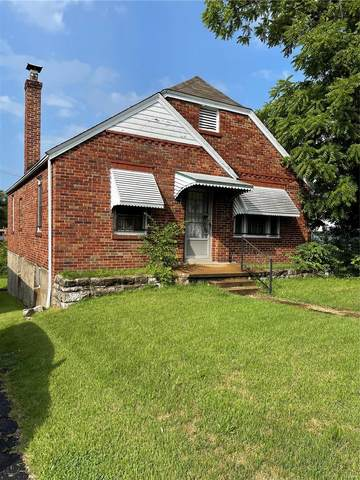 6315 Saloma Avenue, St Louis, MO 63136 (#21052624) :: St. Louis Finest Homes Realty Group