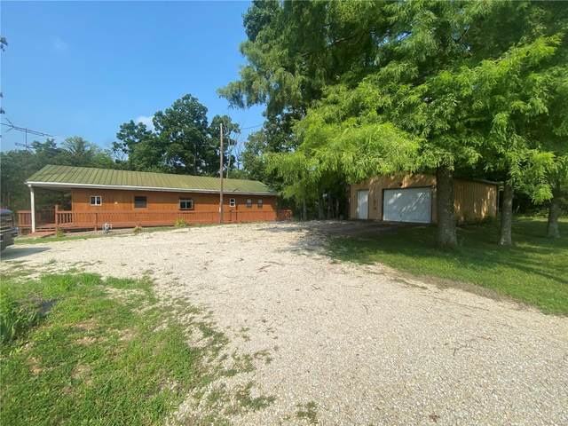 11502 Highway 100, Berger, MO 63014 (#21052633) :: Realty Executives, Fort Leonard Wood LLC