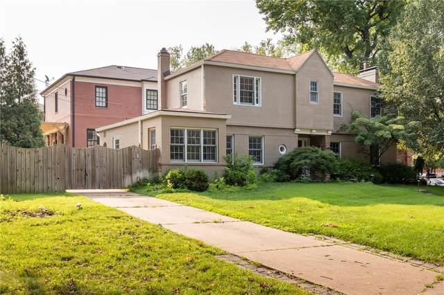 230 N Forsyth, St Louis, MO 63105 (#21052689) :: Kelly Hager Group | TdD Premier Real Estate