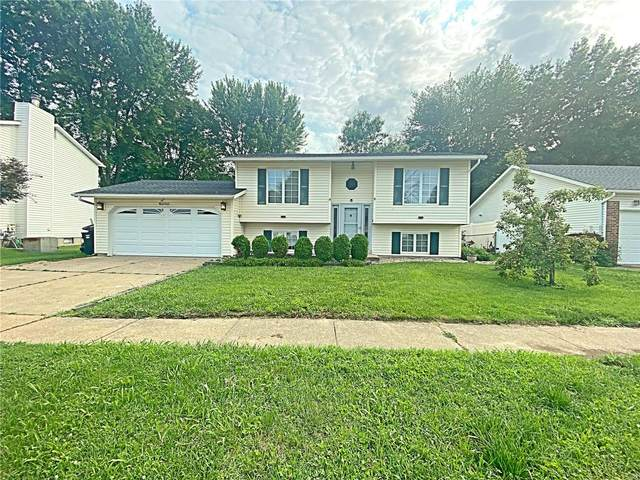 Florissant, MO 63034 :: Parson Realty Group