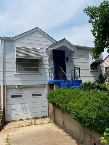 5325 Kirkland, St Louis, MO 63121 (#21052695) :: Kelly Hager Group   TdD Premier Real Estate