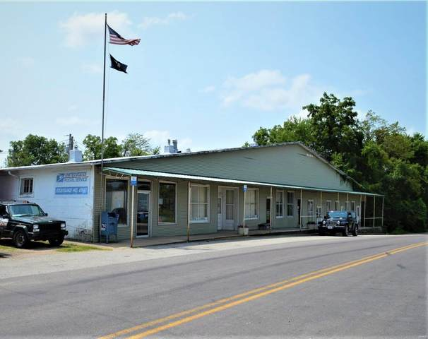 40 E State Road H, Stoutland, MO 65567 (#21052703) :: Realty Executives, Fort Leonard Wood LLC