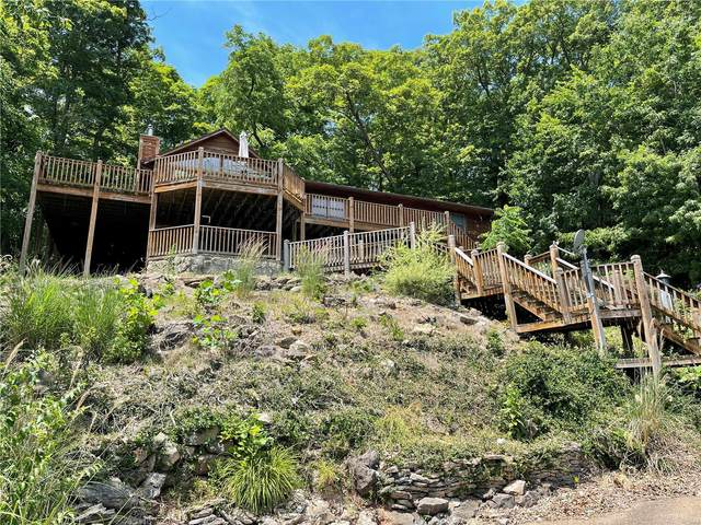 1933 N Lake Sherwood Drive, Marthasville, MO 63357 (#21052706) :: Kelly Hager Group | TdD Premier Real Estate