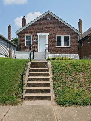 3933 Eiler Street, St Louis, MO 63116 (#21052713) :: Reconnect Real Estate